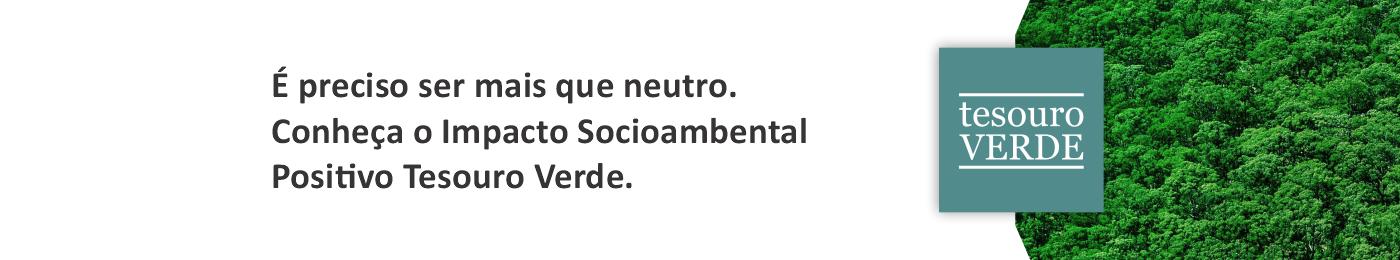 PLATAFORMA TESOURO VERDE