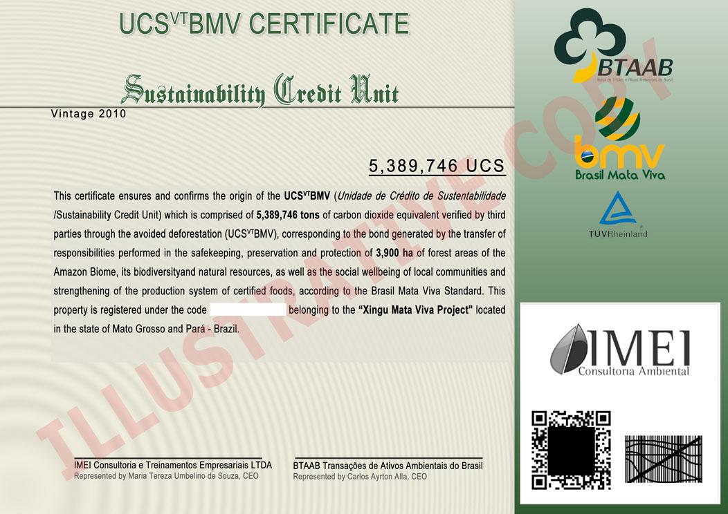 certificadoucs