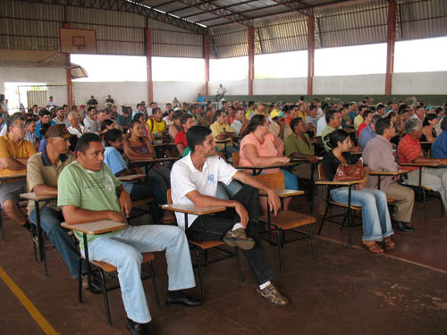 Santa Cruz do Xingu